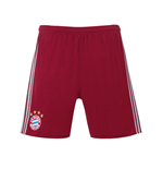 Short Bayern Monaco 2016-2017 (Rouge)