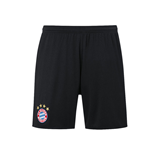 Short Bayern Monaco 2016-2017 Away (Noir)