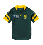 Maillot Afrique du Sud rugby Home