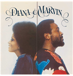 Vinyle Marvin Gaye - Diana & Marvin
