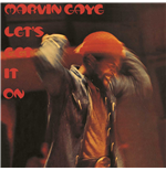 Vinyle Marvin Gaye - Let's Get It On