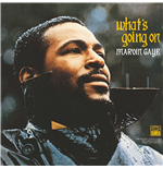 Vinyle Marvin Gaye - What's Going On