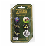 Badge The Legend of Zelda 229684