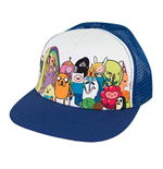 Casquette de baseball Adventure Time