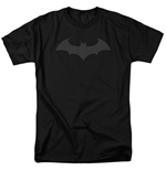 T-shirt Batman - Hush Logo
