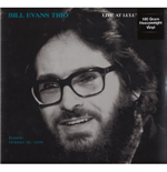 Vinyle Bill Evans Trio - Live At Lulu'S White In Boston  October 30 1979 Wgbh Fm