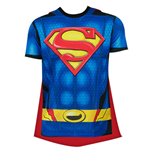 T-shirt Superman Costume