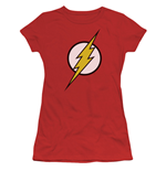 T-shirt The Flash - Classic Logo