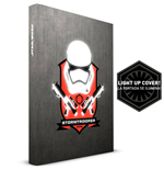 Star Wars Episode VII cahier sonore et lumineux Stormtrooper