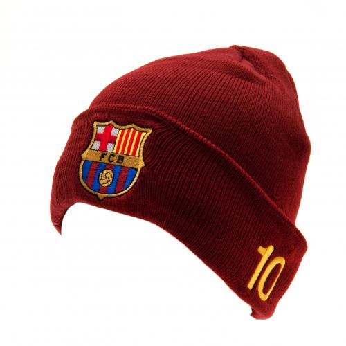 Bonnet FC Barcelone Messi