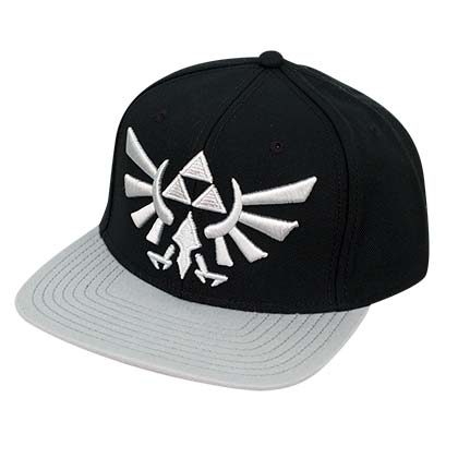 Casquette de baseball The Legend of Zelda