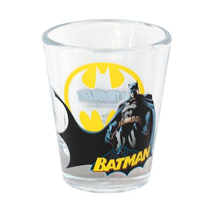 Verre à Shot Batman