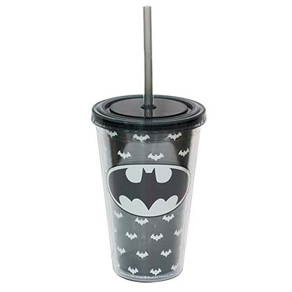 Tasse de Voyage Batman - Glow In The Dark