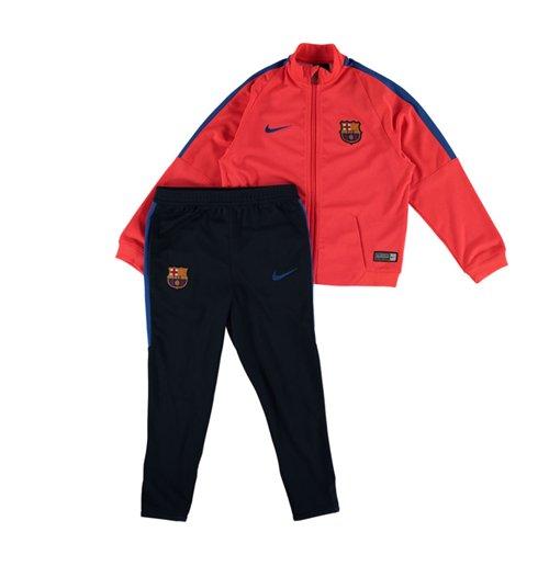 survetement FC Barcelona Enfant