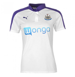 Maillot Newcastle United 2016-2017 Third