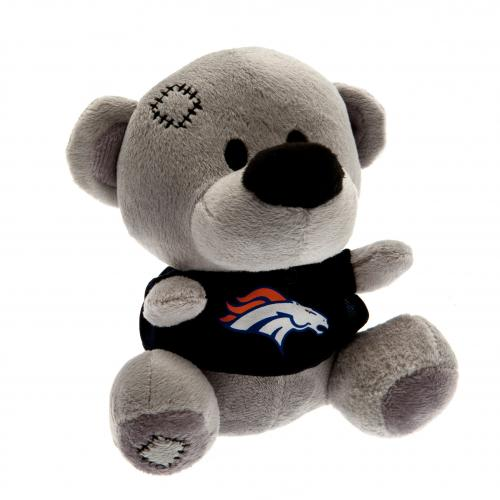 Ours Peluche Timmy Denver Broncos