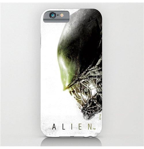 coque iphone 6 alien
