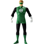 DC Comics figurine flexible The Green Lantern 14 cm