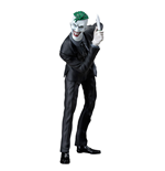 DC Comics statuette PVC ARTFX+ 1/10 Joker (The New 52) 19 cm
