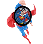 Superman pendule 3D Motion Swinging Superman