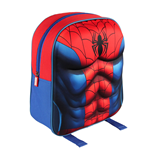 Marvel Comics sac à dos 3D Spider-Man