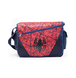 Spider-Man sac à bandoulière portable Ultimate Spider-Man Logo