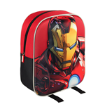 Marvel Comics sac à dos 3D Iron Man