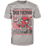T-shirt Deadpool 230458