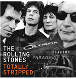 Vinyle Rolling Stones (The) - Totally Stripped (2 Lp+Dvd)