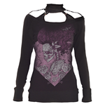T-shirt manches longues Alchemy  230589