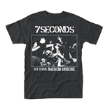 T-shirt 7 Seconds 230591