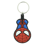 Porte-clés Marvel Kawaii - Spiderman