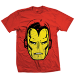 T-shirt Iron Man 230906