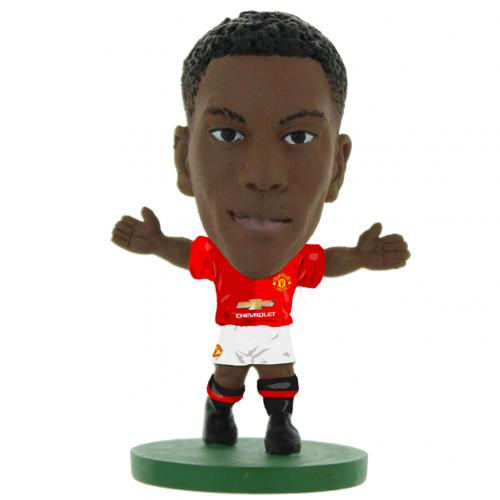 Figurine Manchester United FC 231171