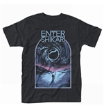 T-shirt Enter Shikari SKY BREAK