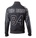 Veste Varsity Metal Gear Solid V The Phantom Pain Diamond Dogs 1984 Big Boss, Taille M