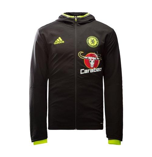 veste adidas 2017