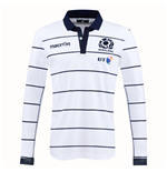 Maillot de Rugby Manches Longues Écosse Alternate 2016-2017