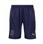 Short de Football Italie 2006 Tribute Away (Bleu Marine)