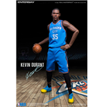 NBA Collection figurine Real Masterpiece 1/6 Kevin Durant 33 cm