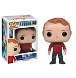 Star Trek Beyond POP! Vinyl figurine Scotty 9 cm