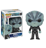 Star Trek Beyond POP! Vinyl figurine Krall 9 cm