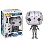 Star Trek Beyond POP! Vinyl figurine Jaylah 9 cm