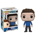 Star Trek Beyond POP! Vinyl figurine Bones 9 cm