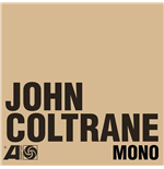 "Vinyle John Coltrane - The Atlantic Years In Mono (6 Lp+7"")"