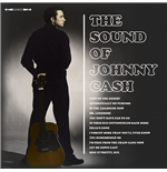 Vinyle Johnny Cash - The Sound Of