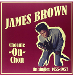 Vinyle James Brown - Birth Of A Legend: The Singles 1958-1962