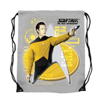 Star Trek sac en toile Lt. Commander Data