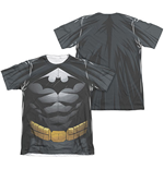T-shirt Batman - Uniform Costume