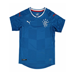 Maillot Rangers Football Club 2016-2017 Home